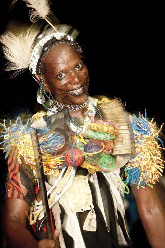Festivales del Mundo. Nueva página de Viajes Tuareg.
