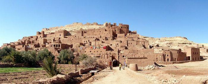 Marruecos. Ciudades Imperiales y senderismo por los valles del Atlas