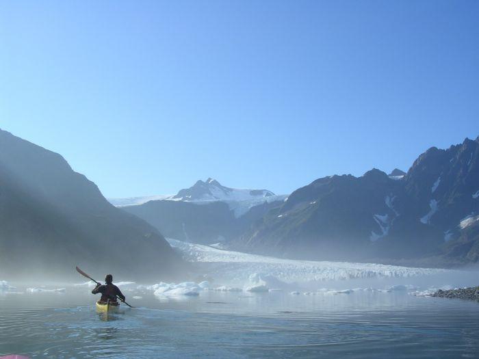 Lo mejor de Yukón y Alaska. Foto Sergi Perbech