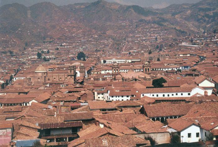 Travesía Arequipa-Titicaca-Cuzco. Foto Maite Medina