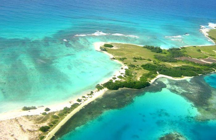 Gran Sabana, Delta del Orinoco y Caribe. Foto Jordi G.