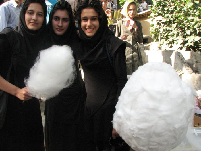 Foto L. Lozano. Irán la Persia Clásica