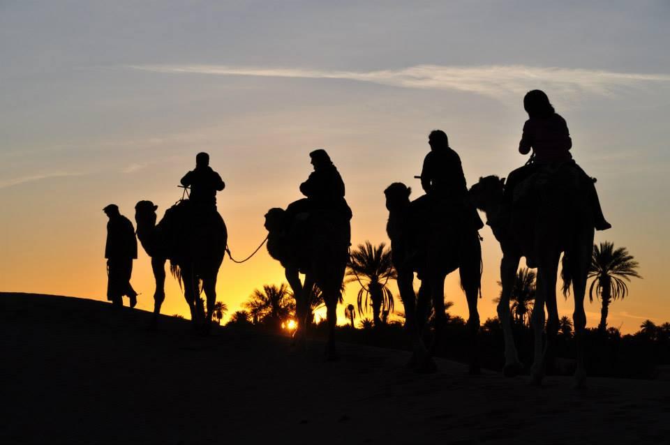 Marruecos - Oulad Driss. Foto Miquel Rosquilla