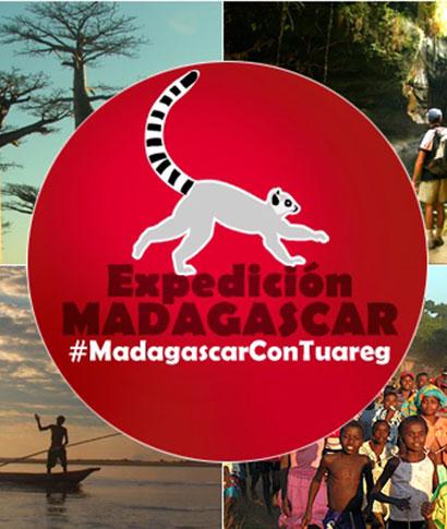 Viajamos a Madagascar y buscamos a una persona que pueda contar el día a día del viaje a través de las redes sociales...<br> <a class=&acutevermellteula&acute>Seguir leyendo >>></a>