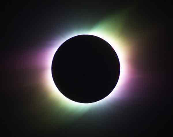 Observación de Eclipses