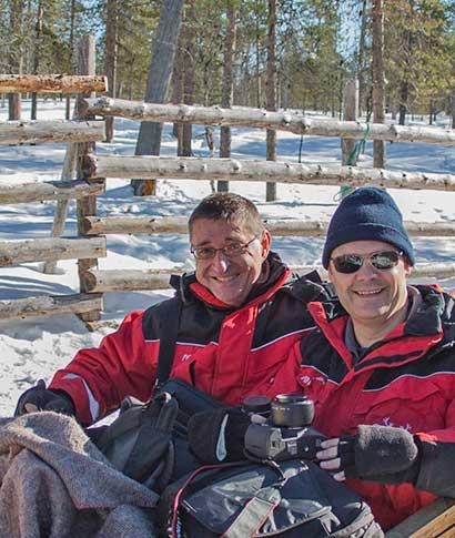 Desde Finlandia, Juan Carlos Casado nos concede esta entrevista y nos explica detalles del viaje a ... <br> <a class=&acutevermellteula&acute>Seguir leyendo >>></a>
