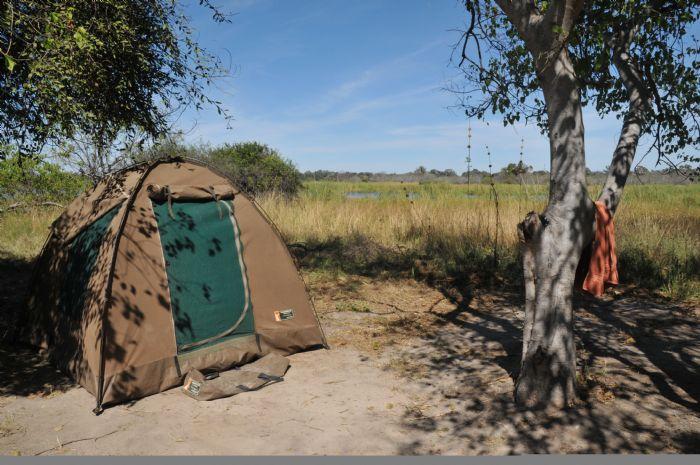 fotos de Botswana autor:Mopane Safaris