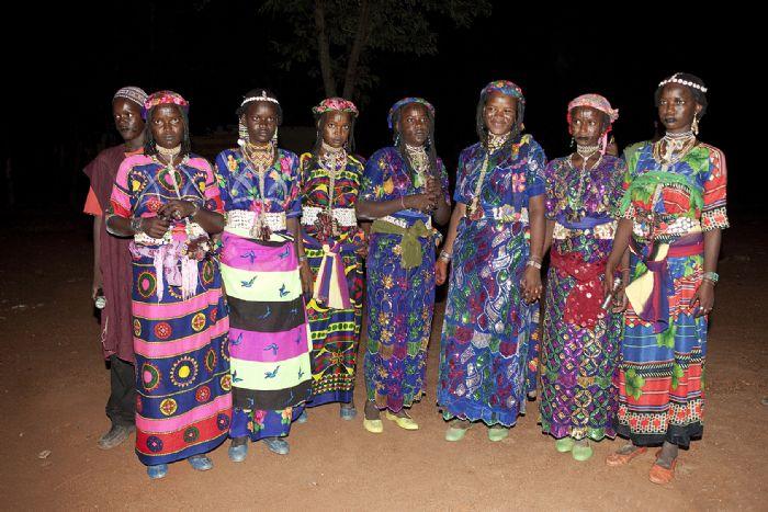 Camerún en Semana Santa. Viaje étnico y de naturaleza.