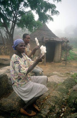 fotos de Camerún autor:Virtudes Esteo