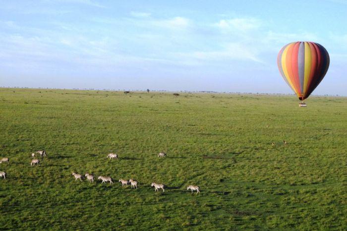 fotos de Kenia autor:Juan Ballesteros