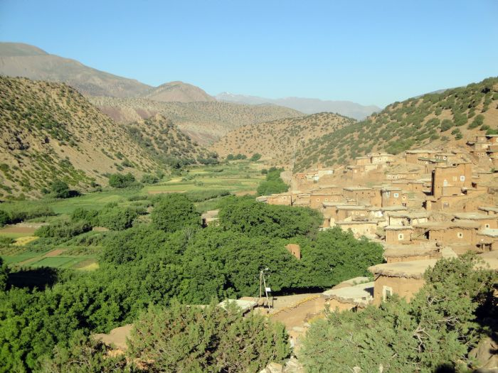 fotos de Marruecos autor:Pere Mongay