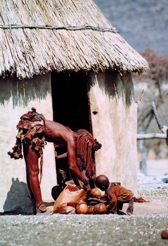 fotos de Namibia autor:J Pouget