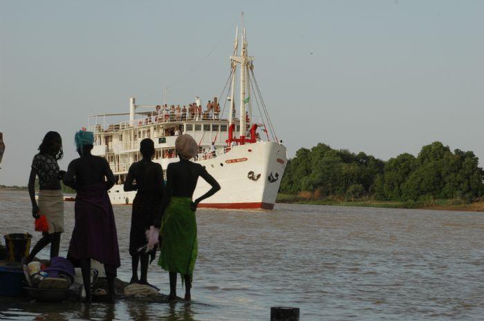 fotos de Senegal autor:Alberto García