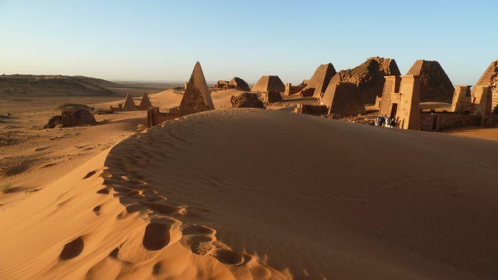 fotos de Sudán autor:David Ballester