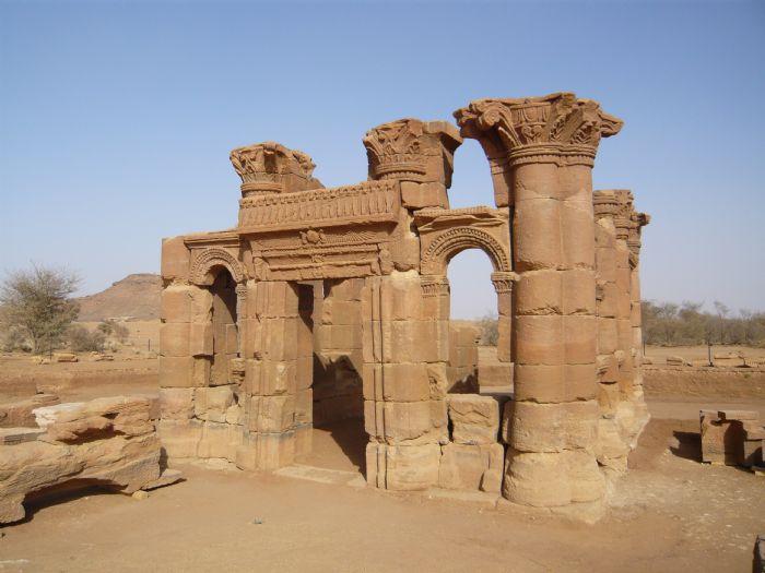fotos de Sudán autor:Joan Bartomeu