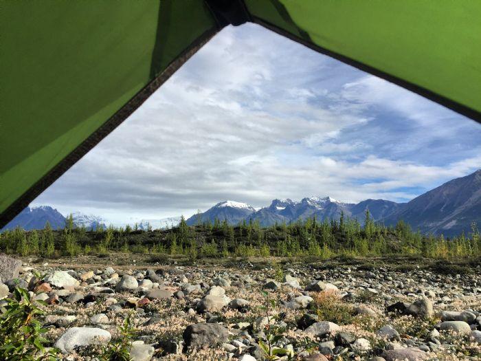 fotos de Alaska autor:M.Magrans