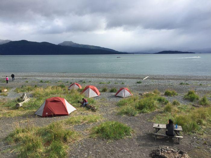 fotos de Alaska autor:Sergi Perbech