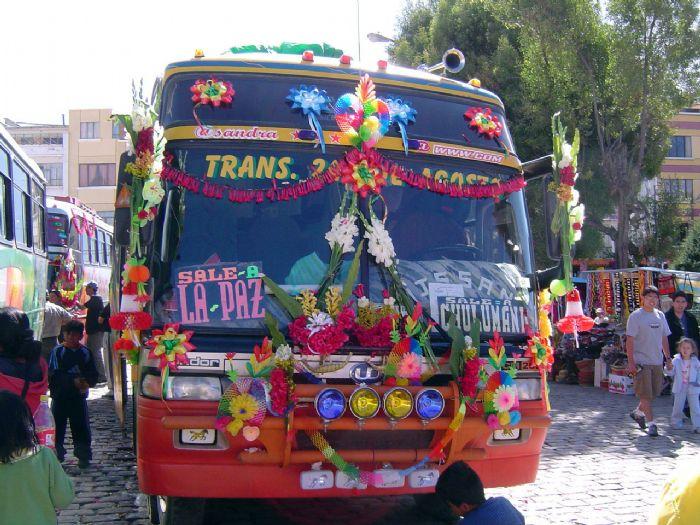 fotos de Bolivia autor:Petra gento