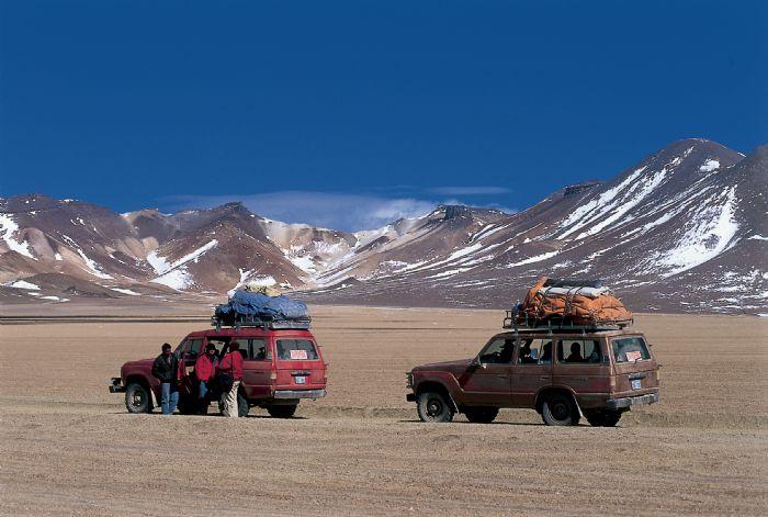 fotos de Bolivia autor:Archivo Tuareg