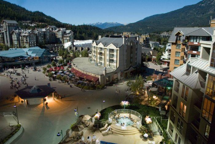fotos de Canadá autor:Dominion Tours
