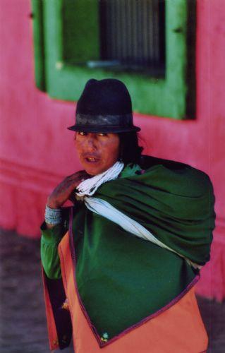 fotos de Ecuador autor:M. Escofet