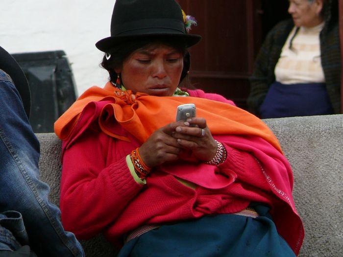 fotos de Ecuador autor:Ramon Morral