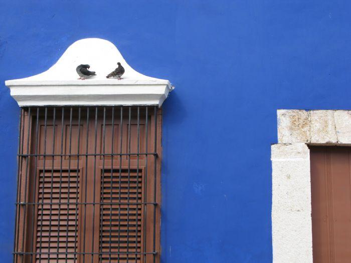 Recorriendo Guatemala. Foto archivo Tuareg