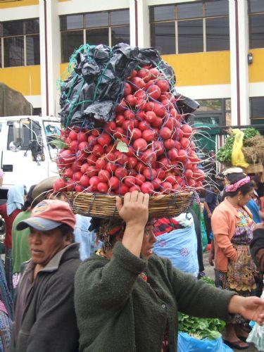 Recorriendo Guatemala. Foto archivo Tuareg.