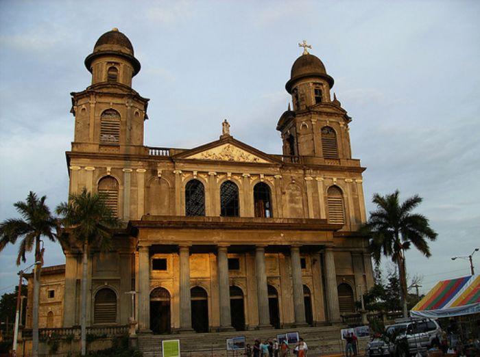 fotos de Nicaragua autor:Tuareg