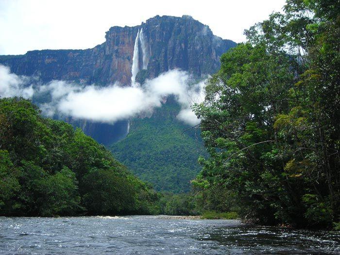fotos de Venezuela autor:ARCHIVO TUAREG