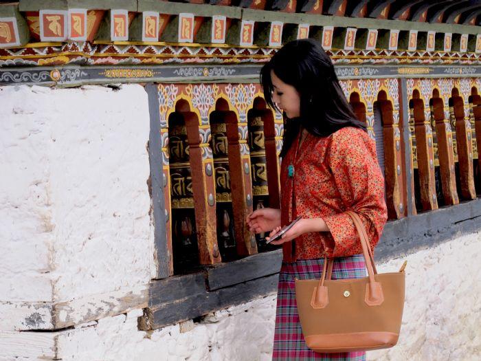 fotos de Bhután autor:Archivo Tuareg