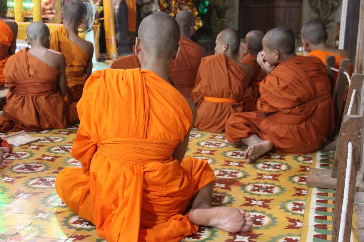 fotos de Camboya autor:Rosa Sanahuja