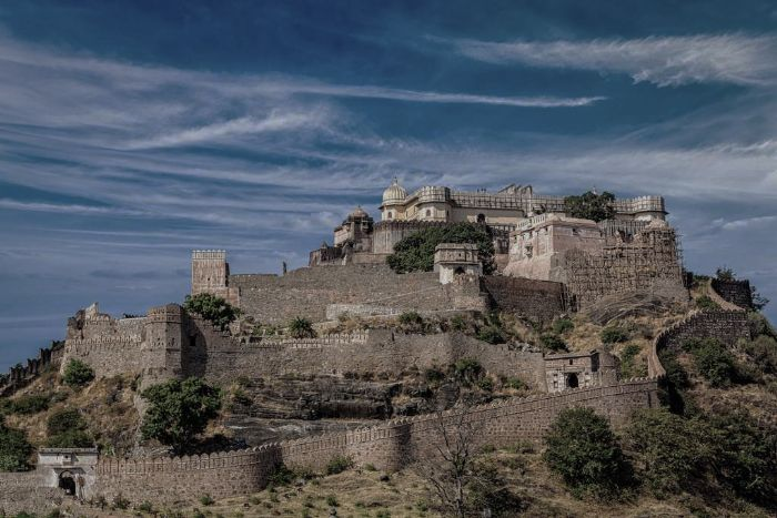 fotos de India autor:Xavier Cano