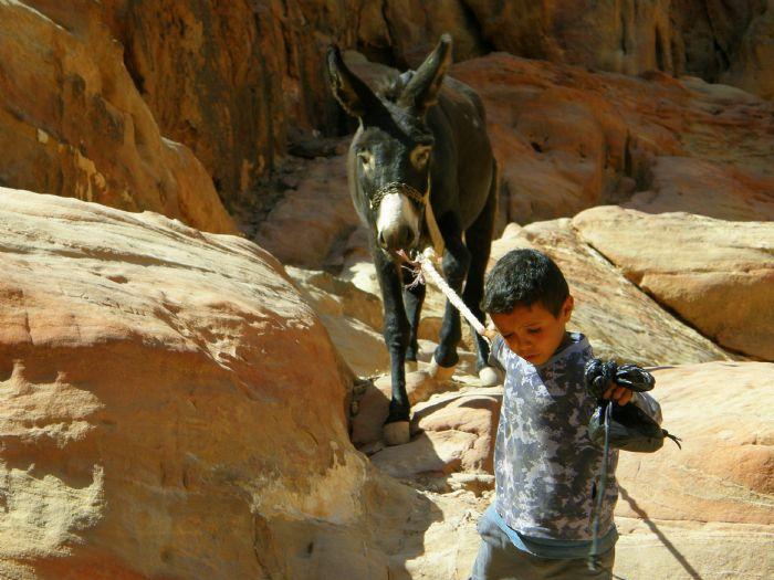 fotos de Jordania autor:Lluis Lluelles