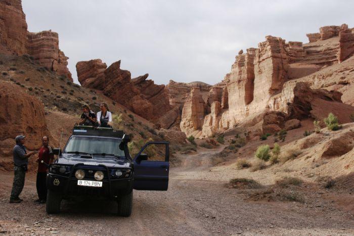 fotos de Kazajstán autor:Pere Mongay