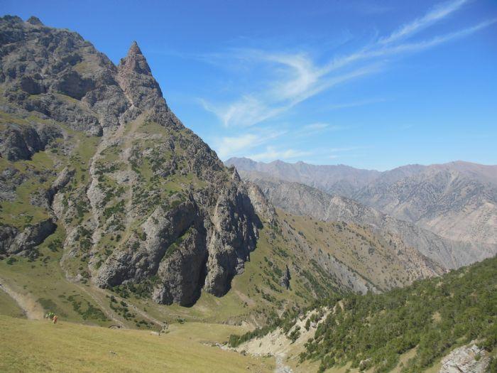 fotos de Kyrgyzstán autor:J.Vendrell