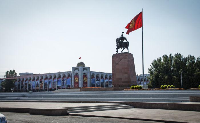fotos de Kyrgyzstán autor:Montse Sanllehy