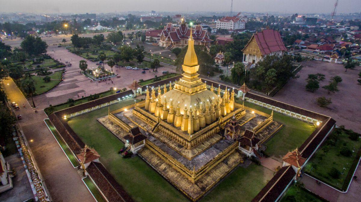 fotos de Laos  autor:Juan Carlos Olivero