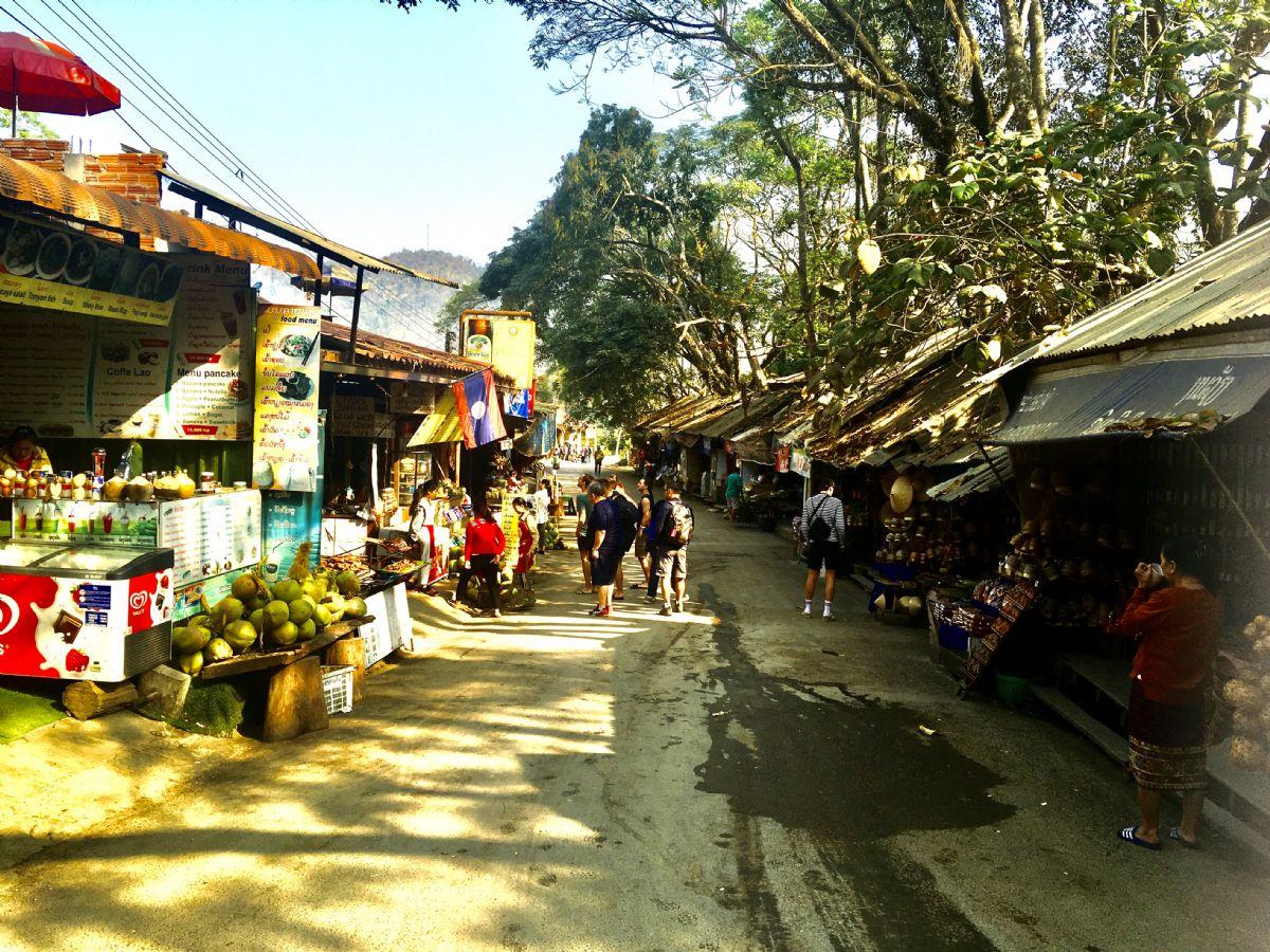 fotos de Laos  autor:Pere Mongay