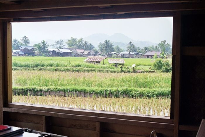 fotos de Laos  autor: