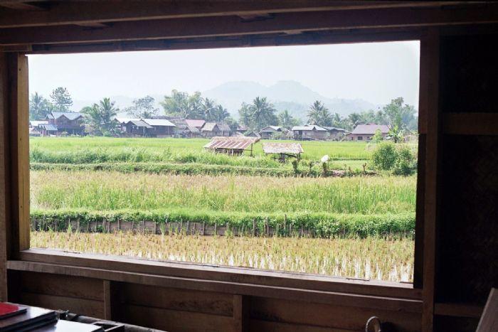fotos de Laos  autor:Jose Gutierrez