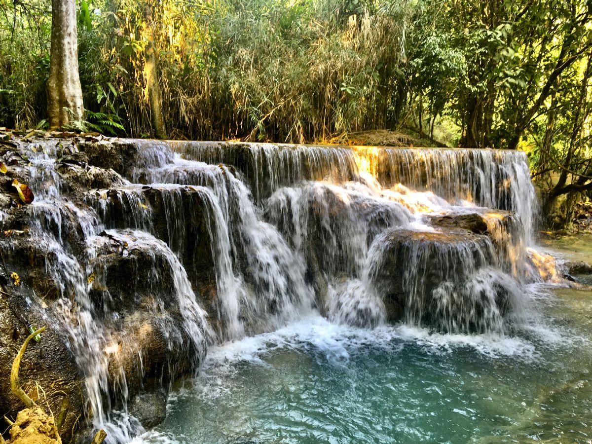 fotos de Laos  autor:Sergio Mussull
