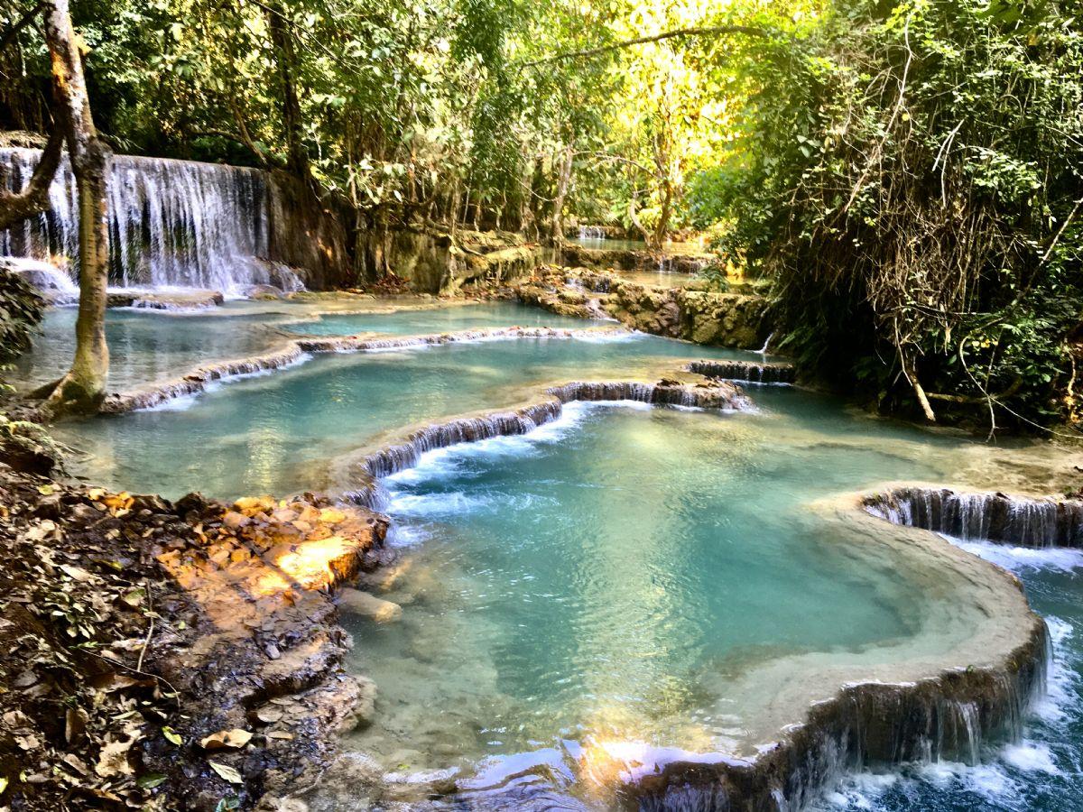 fotos de Laos  autor:O. PLans
