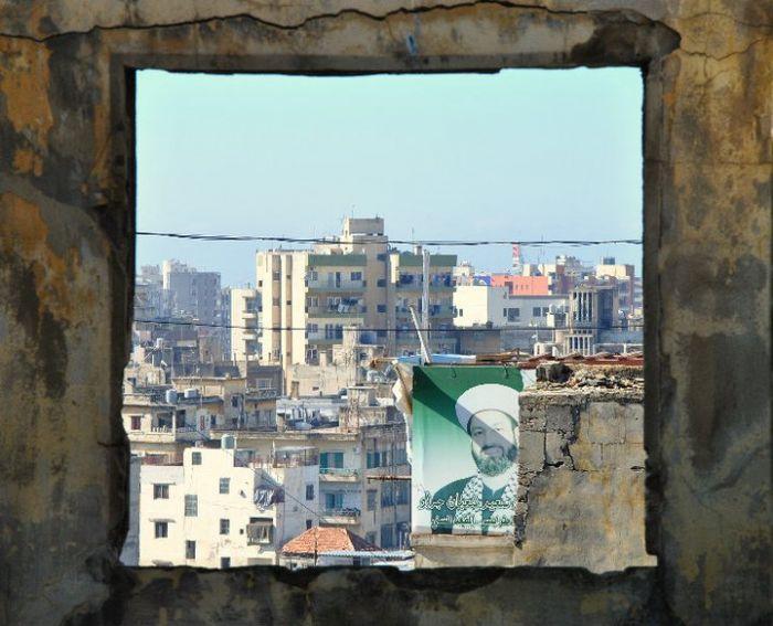 fotos de Líbano autor:Pau FERRER