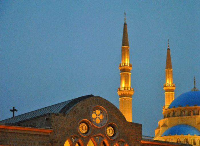 fotos de Líbano autor:Of Turismo Jordania