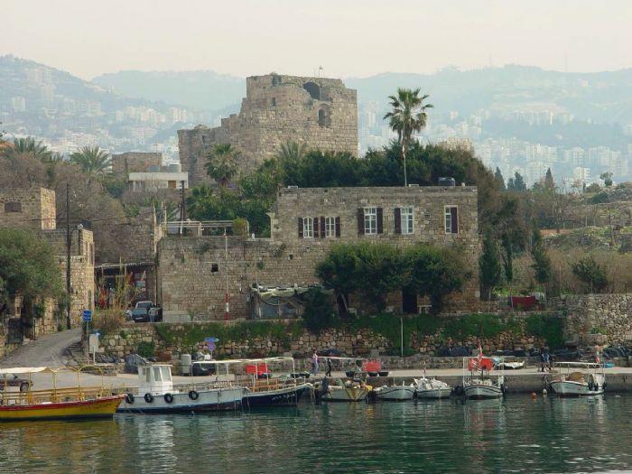 fotos de Líbano autor:Jordi Lluelles