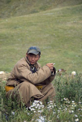 fotos de Mongolia autor:Xavier Arias