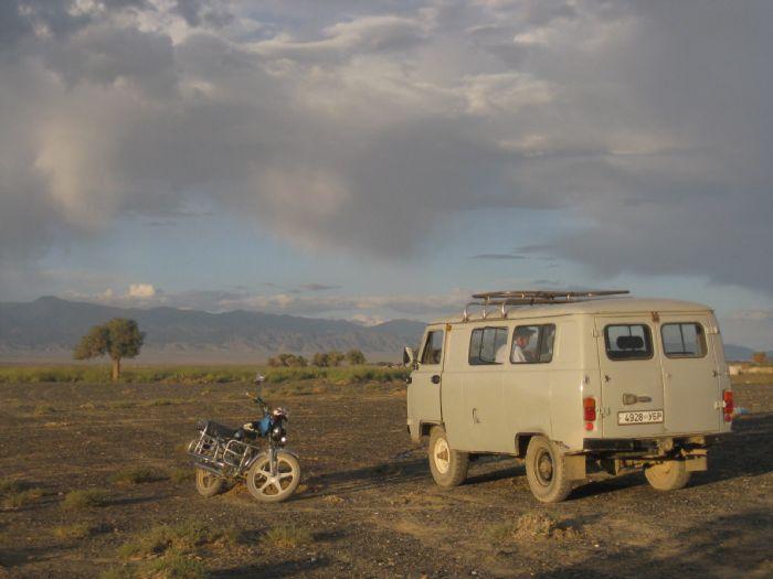 fotos de Mongolia autor:Jose M. Garcia Aguilar