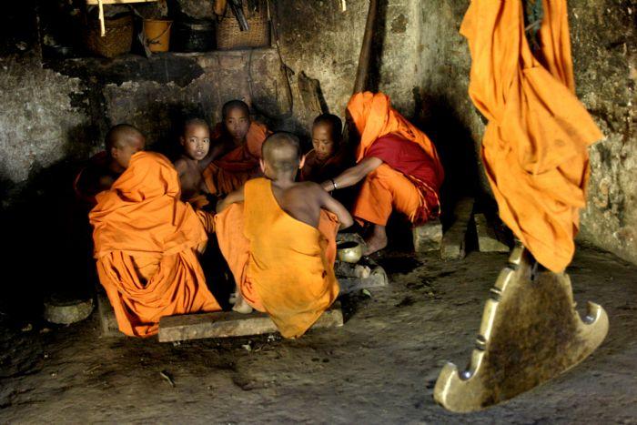 fotos de Myanmar (Birmania) autor:Damia Vich