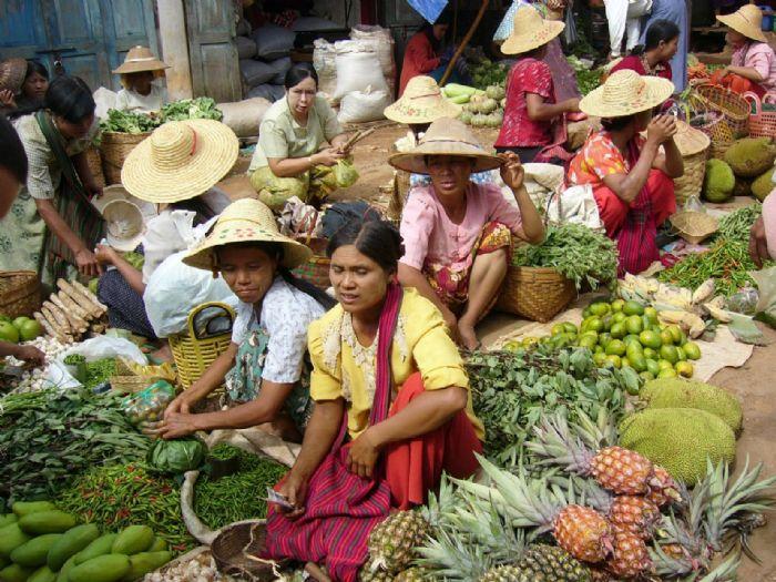 fotos de Myanmar (Birmania) autor:Pau Vilardell